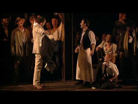 Bizet - Carmen - Toreador Song