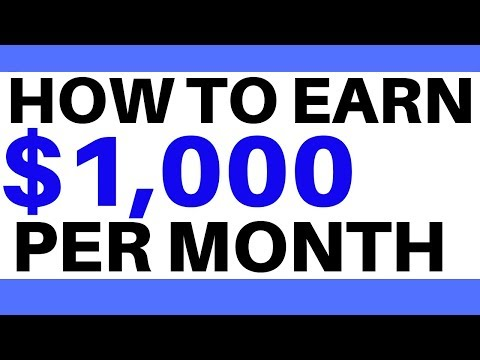 Affiliate Marketing Step by Step Tutorial for Beginners 2019 thumbnail