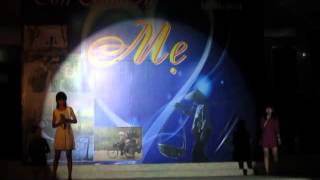 Noi  Ay Con Tim Ve - Ngay Cua Me - GX Ngoc Lam
