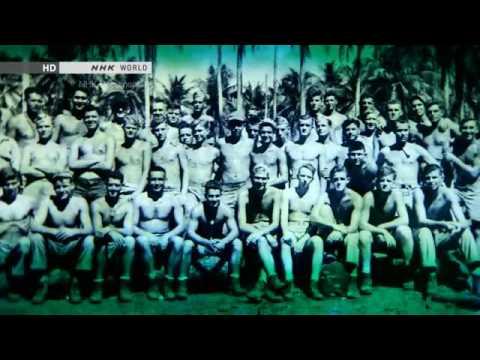 War World 2; Battle of Peleliu from Japan's perspective.