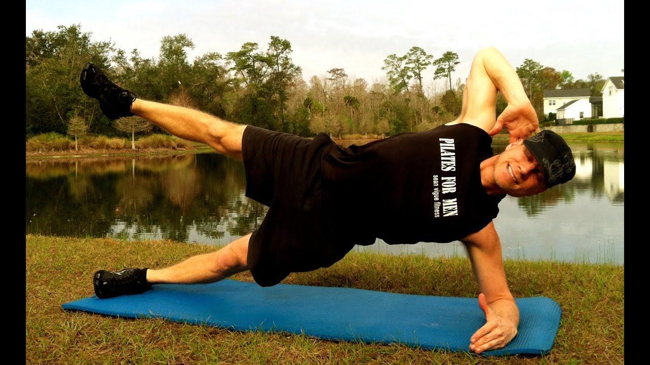 10 minute Beginner Butt & Leg Home Workout - Exercises for ...