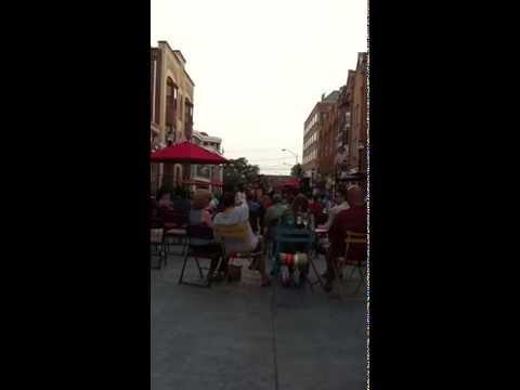 Music on Main Somerville, NJ 2014