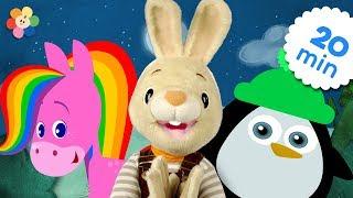 Novo Vídeos Educativos Para Crianças – Compilação | Cores, Formas, Números e Muito Mais! | BabyFirst