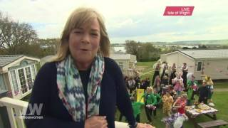 Linda Robson Announces That Her Daughter Is Pregnant | Loose Women
