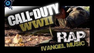 CALL OF DUTY WORLD WAR 2 RAP | IVANGEL MUSIC | VIDEOCLIP | RAPLAY´S