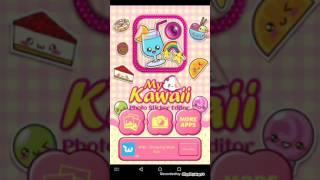 Mijn Nieuwe Kawaii Sticker App | Book Marketing