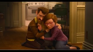 Inside Out Official Trailer #3 2015 | Disney Pixar Movie HD Full Episode | English