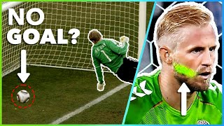 10 Most Controversial Decisions in Football