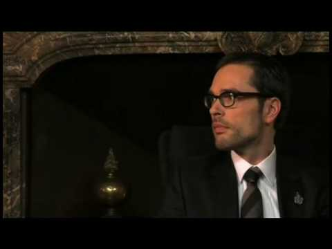 Viktor & Rolf 2009 spring/summer the creators interview