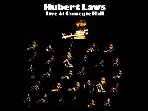 Passacaglia In C Minor - Hubert Laws
