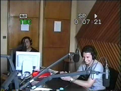 Mr RaiS live a radio rabat chaine inter