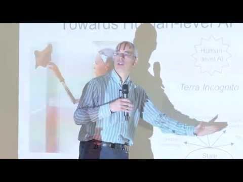 Paths to Human-level AI | Murray Shanahan | A-Talk (Part 1)