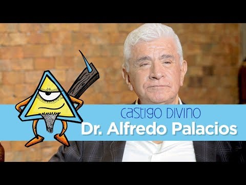 Castigo Divino Guayaco - Dr. Alfredo Palacio