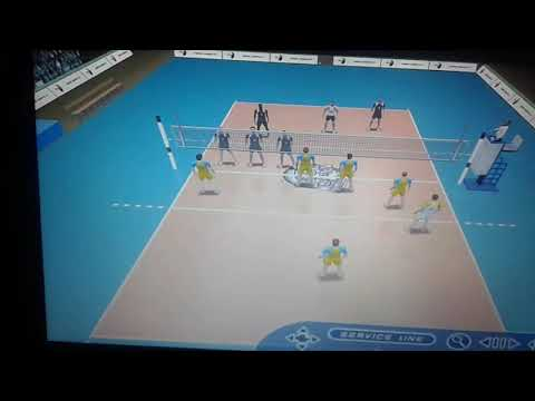 How to download international volleyball...