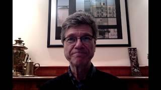 Professor Jeffrey Sachs: T20 Key to Holding G20 Accountable thumbnail