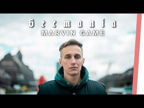 Marvin Game über Nationalstolz, seinen Kiez und Familie