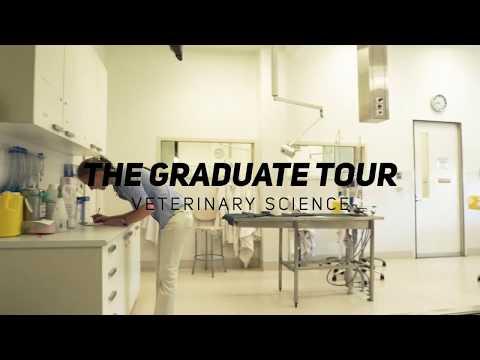 Tour: Vet Science at CSU