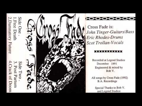 Cross Fade - Crack of Doom