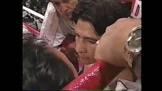 WBO世界スーパーバンタム級TM  マルコアントニオバレラVSヘススサルード