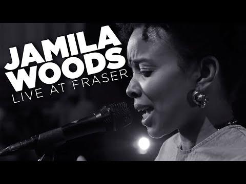 Jamila Woods – Live At Fraser (Full Set)