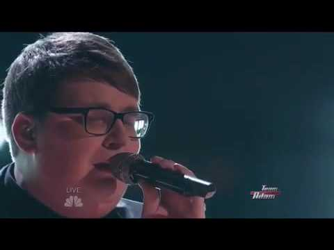 Jordan Smith - Mary Did You Know - Full performance.
