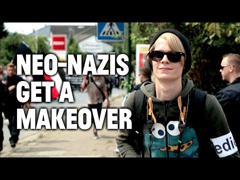 Meet the Neo-Nazi Hipster