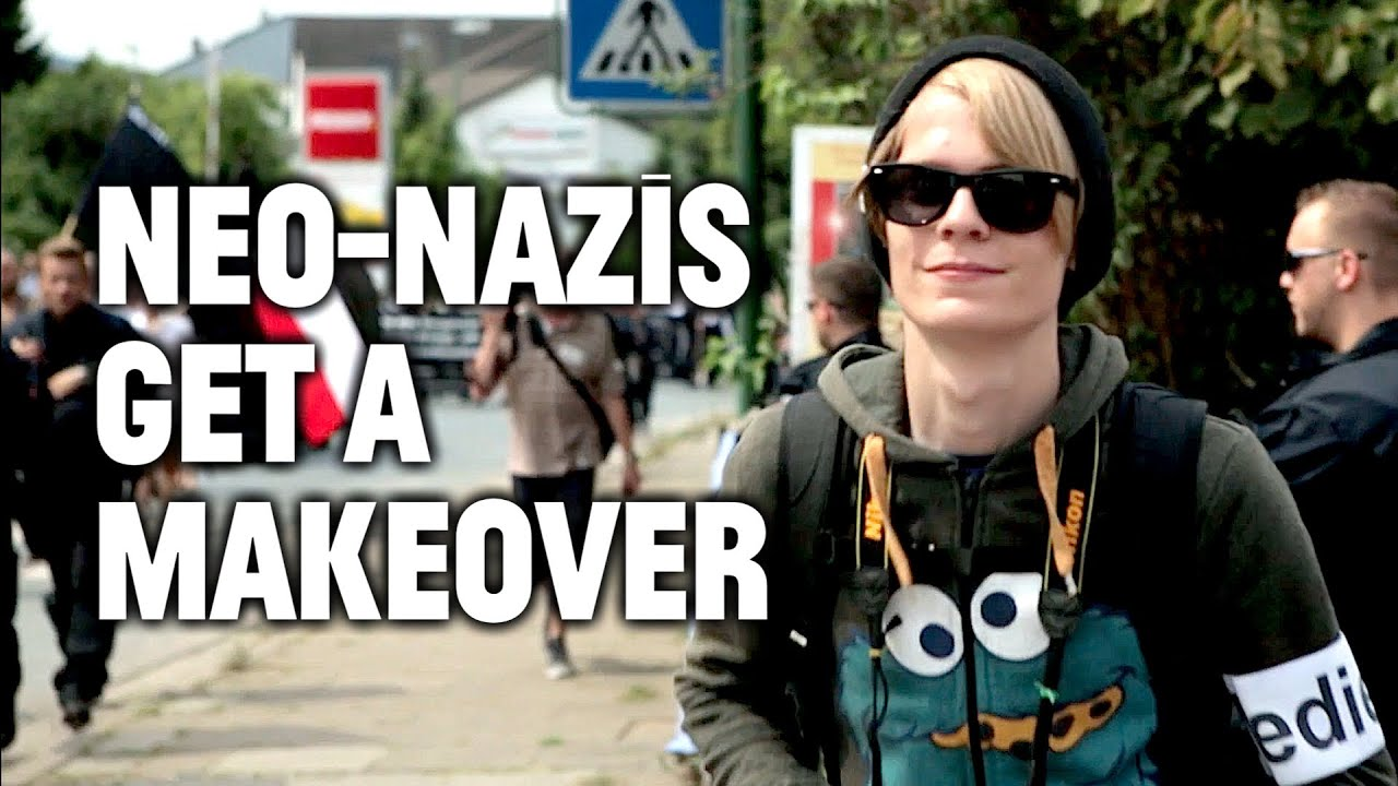 nazi youth nipsters hipsters fascism politics eugenics immigration hate racism