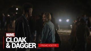 Bande annonce Marvel's Cloak & Dagger