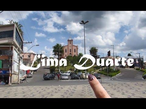 Vlogando em Lima Duarte