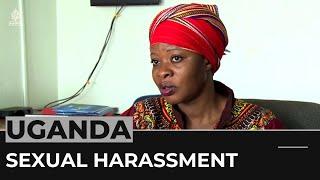 Download Sexual assault: Uganda's women fight