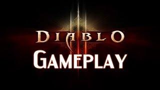Diablo 3 Gameplay /PC Max Settings/ (HD)(HUN)