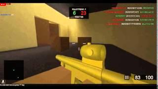 branham69's ROBLOX video