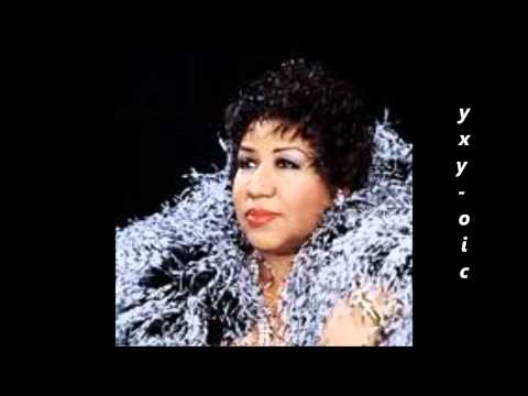 ARETHA FRANKLIN  The Thrill Is Gone