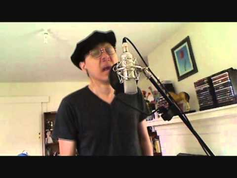 The Roller (Beady Eye) karaoke cover