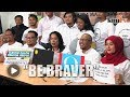 Malaysian Youth League backs Harapan's youth candidates