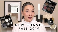CHANEL - Fall 2019 Noir et Blanc de Chanel Collection