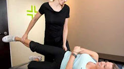 Edmonton Neck & Back Pain