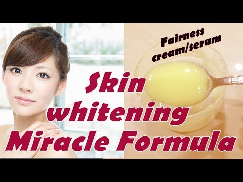 DIY Aloe Vera Night Cream | Skin Lightening Cream | Get Fair, Spotless & Young Skin |