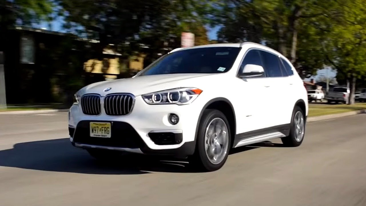 2016 bmw x1 review and road test youtube. Black Bedroom Furniture Sets. Home Design Ideas