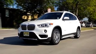 2016 BMW X1 - Review and Road Test