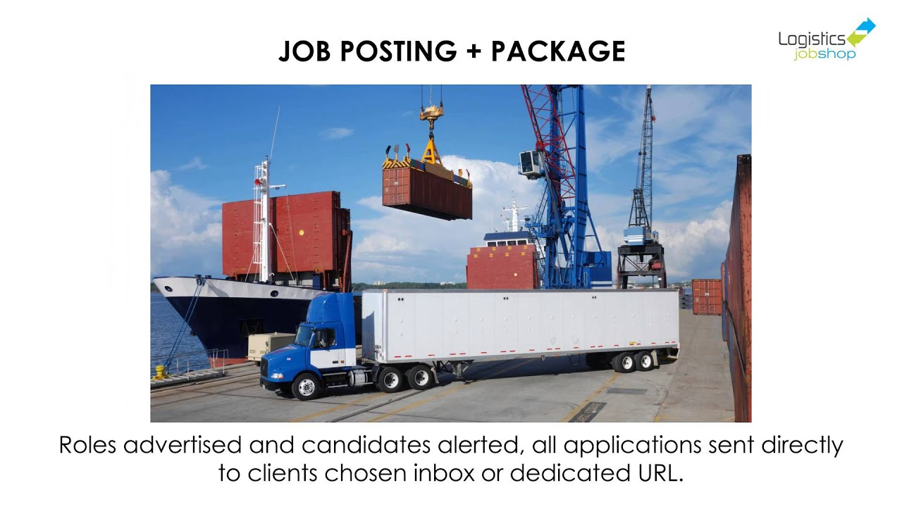 an ideal resource for logistics jobs in england an ideal resource for logistics jobs in england