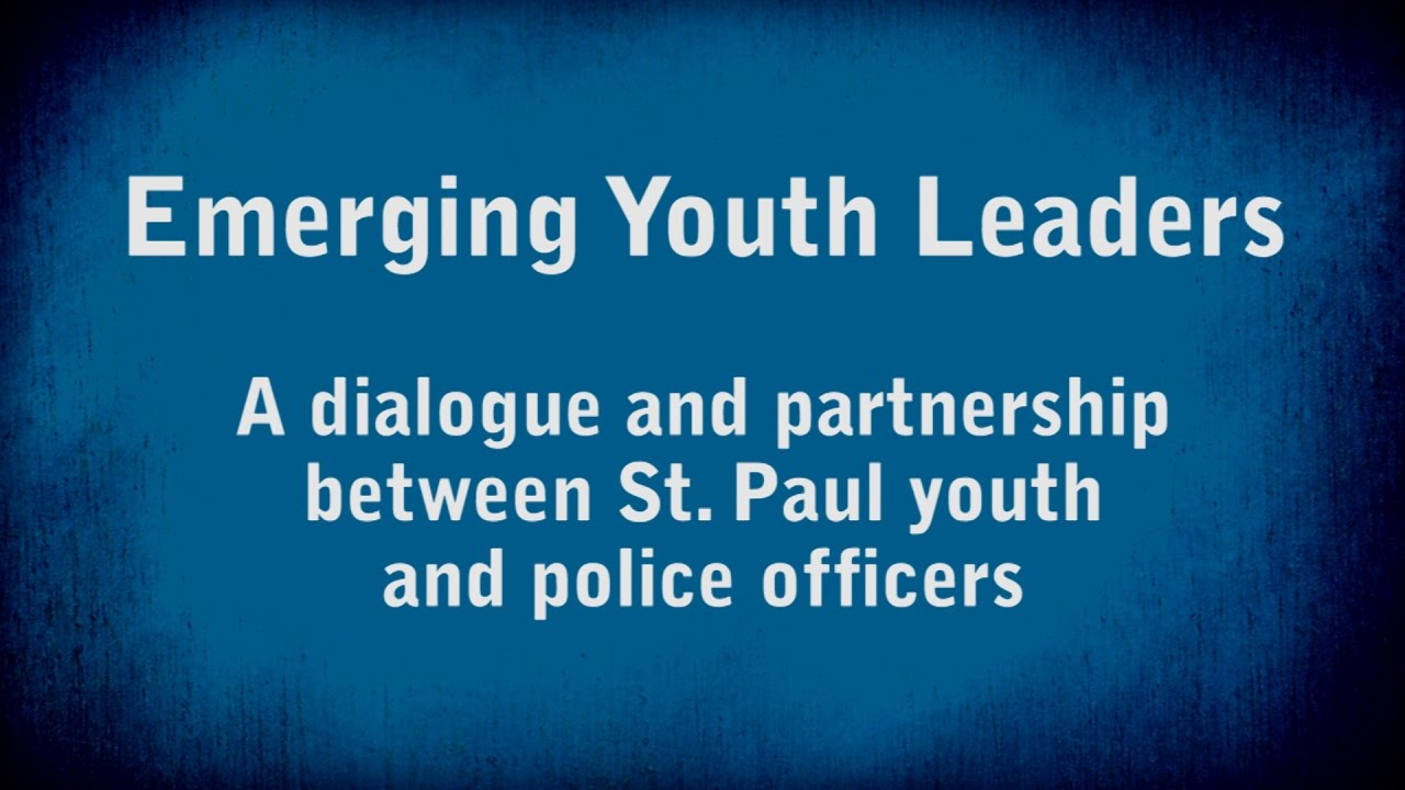 Emerging Youth Leaders Youtube