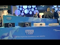 DuraCore technology explained by Optoma at ISE 2017