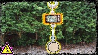 Magnet Fishing Magnet - Strength Test!