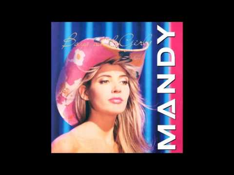 Mandy Smith - Boys And Girls (1988)