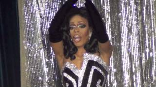 "Jasmine Masters: ""Is It A Crime"" @ Showgirls!"
