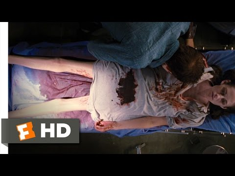 Twilight: Breaking Dawn Part 1 (7/9) Movie CLIP - Youre Not Dead (2011) HD