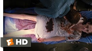 Twilight: Breaking Dawn Part 1 (7/9) Movie CLIP - You