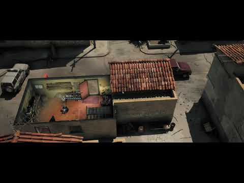 Narcos Rise of the Cartels first 10 mins |