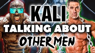 KALI MUSCLE RESPONSE || Talking About Other Men